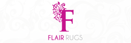 Image of Flair Rugs Logo