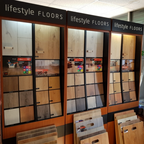 Image of Lifestyle Laminate